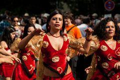 Karneval der Kulturen 9