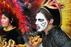 Karneval der Kulturen in Berlin 2