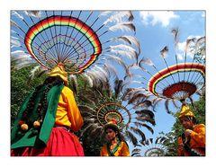 Karneval der Kulturen (Teil1)