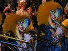 Karneval I ...