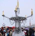 Karneval im Venedig 2008 Teil 11