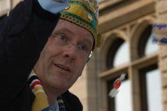 Karneval in Braunschweig 1