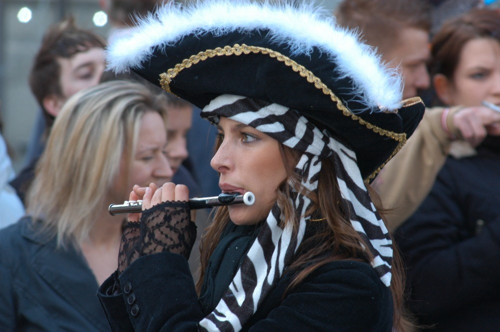 Karneval in Braunschweig 2