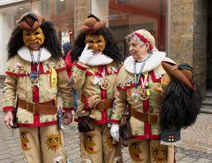 Karneval in Konstanz - 2-