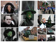 Karneval in Mesum
