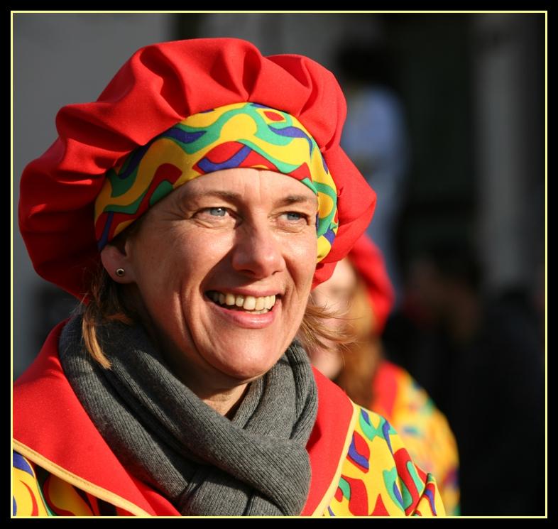 Karneval in Niederkassel-Rheidt (III)