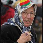 Karneval in Rheidt (II) - Ob Alt oder jung...