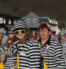 Karneval in Ründeroth