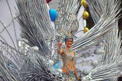Karneval in Santa Cruz de Tenerife 2