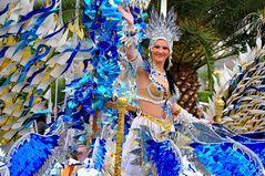 Karneval in Santa Cruz de Tenerife 4