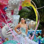 Karneval in Santa Cruz de Tenerife 5