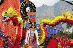 Karneval in Santa Cruz de Tenerife 6