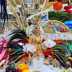 Karneval in Santa Cruz de Tenerife 8