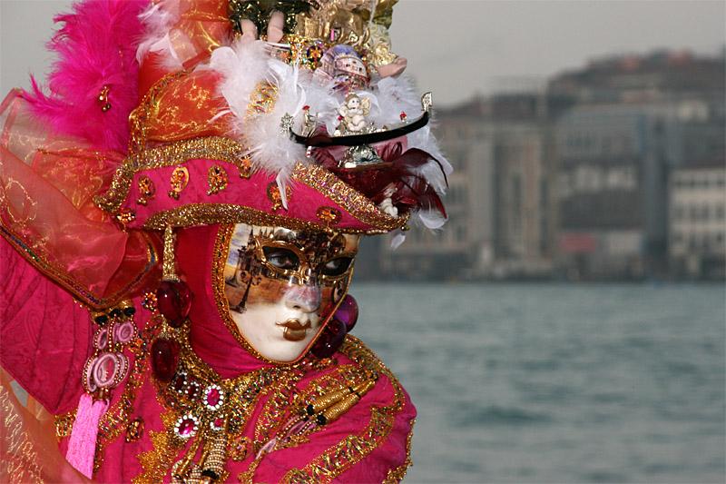 Karneval in Venedig [2]