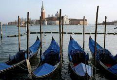Karneval in Venedig....