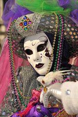 Karneval in Venedig,