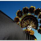 Karneval in Venedig I