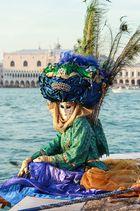 Karneval in Venedig V