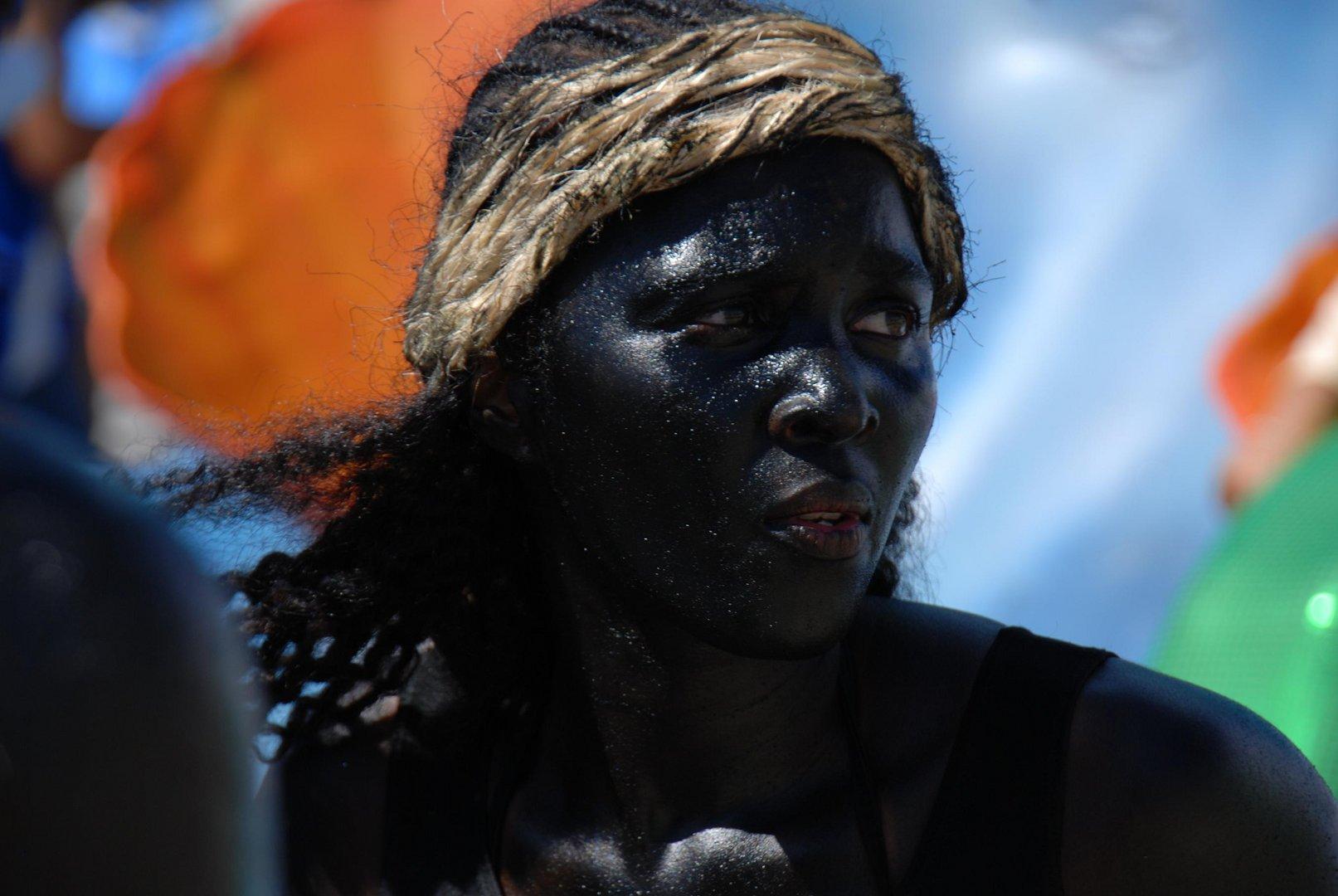 Karneval Kapverden