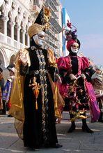 Karneval Venedig 2010 - Part 1 (Gesamt)