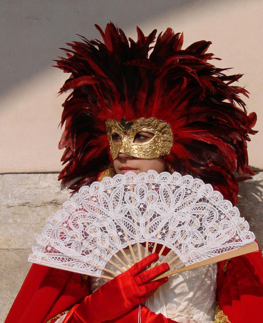 Karneval Venedig 2010 - Part 6
