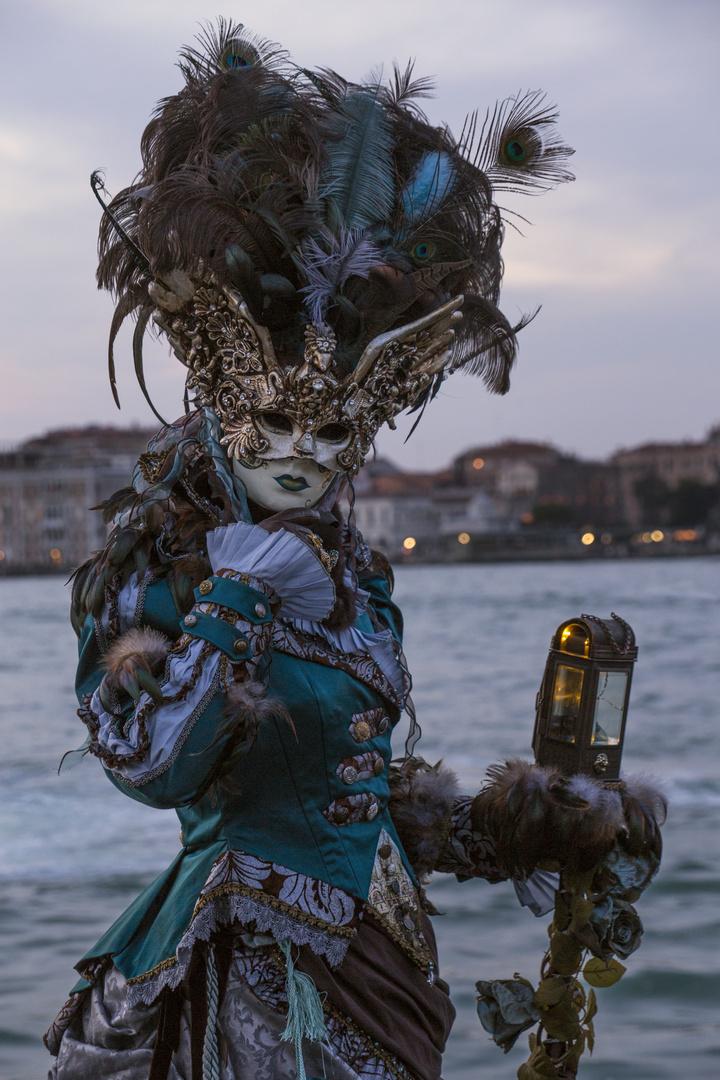 Karneval Venedig 2016 I