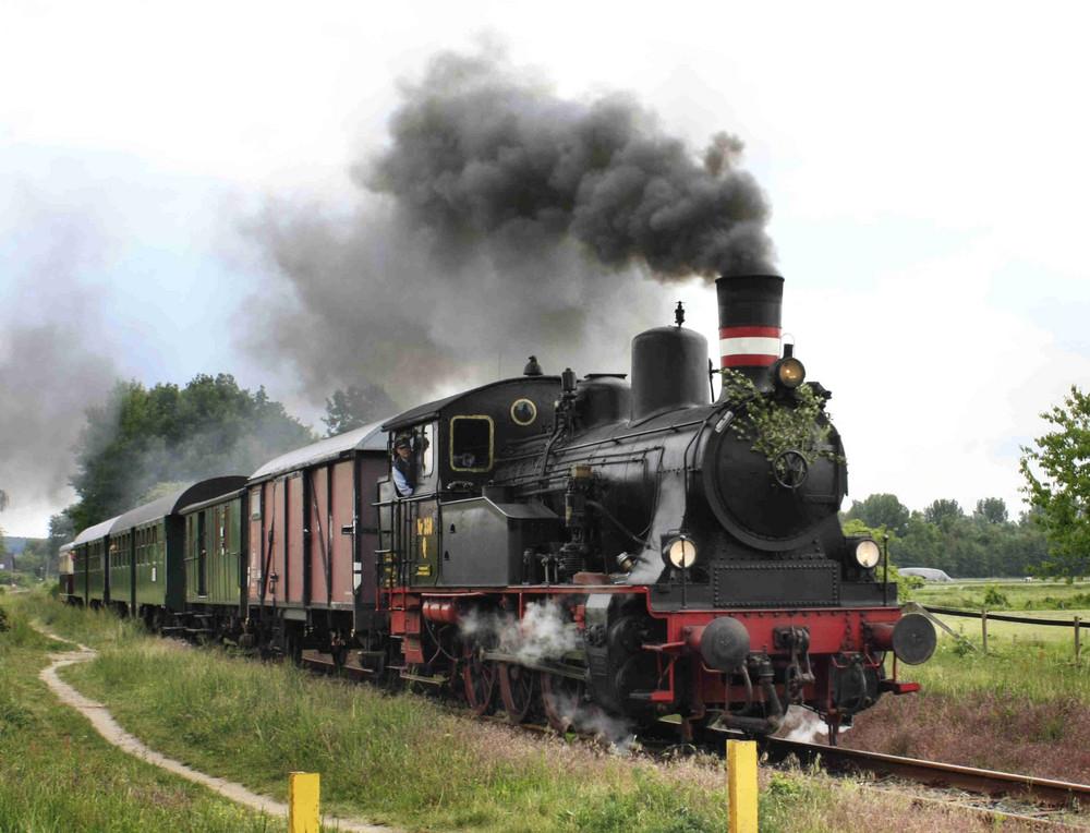 Karoline in Besenhorst (Geesthacht)