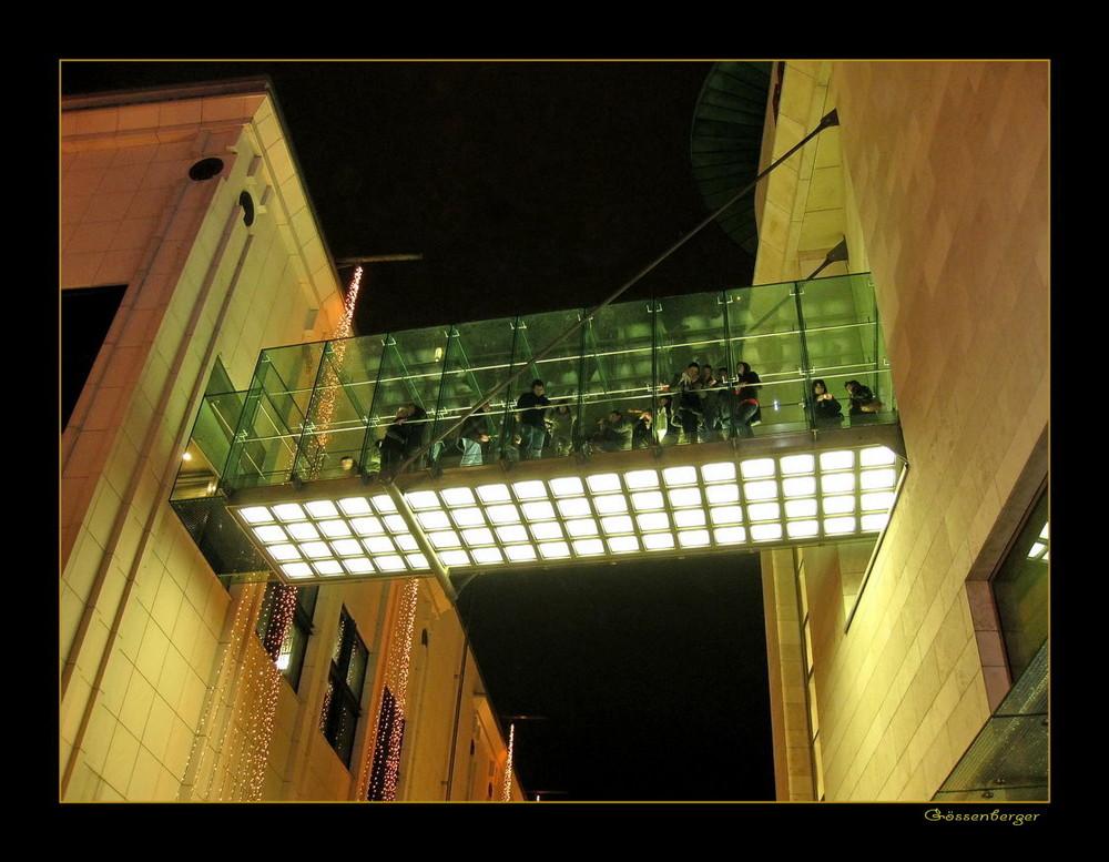 Karstadt-Glas-Brücke