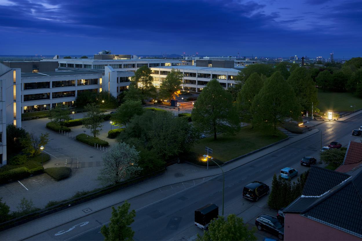 Karstadt II - Überblick