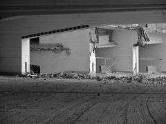 Karstadtparkhaus wird abgerissen