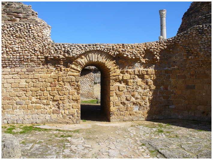 Karthago-Impressionen 1