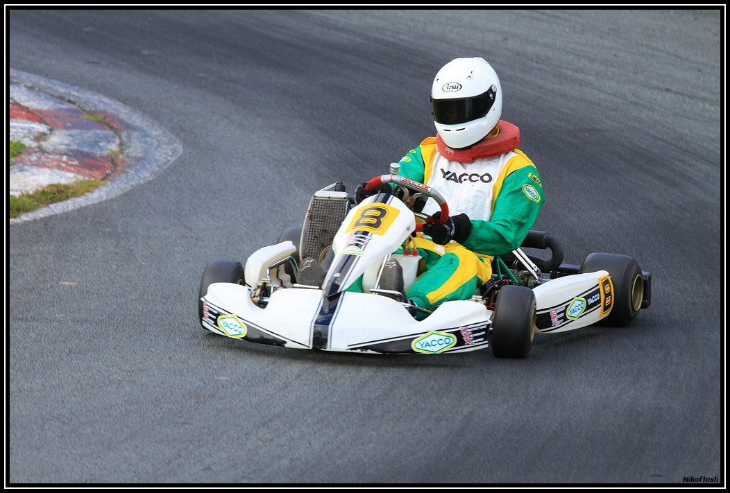 Karting Douvrin 2