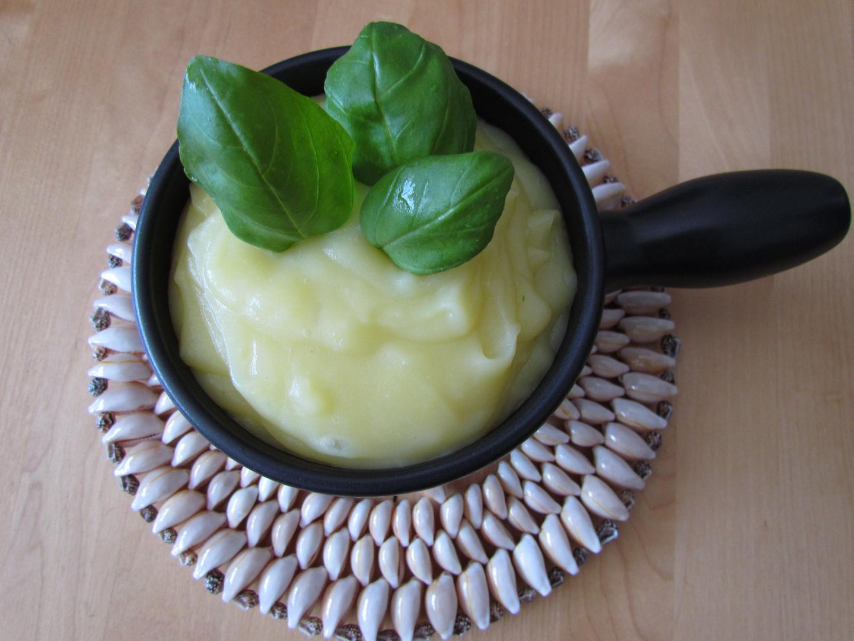 Kartoffelpüree #1
