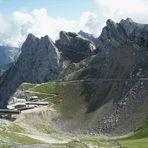Karwendel-Bergstation