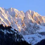 Karwendel - Gebirge