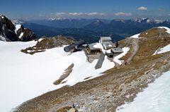 Karwendel-station