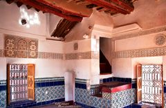 "Kasbah ""Taourirt"""