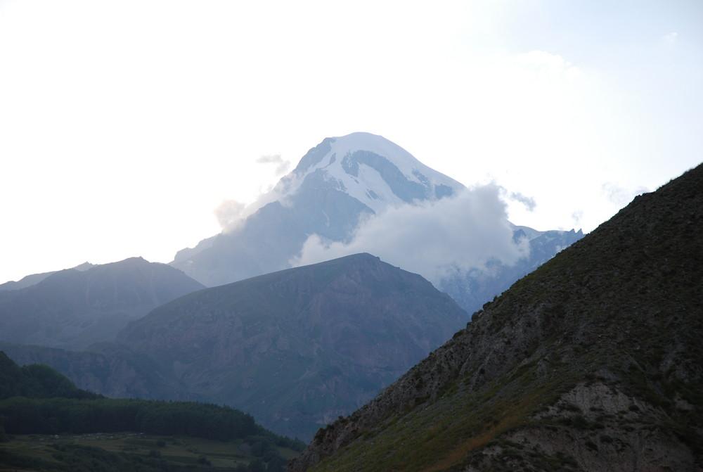 Kasbeghi