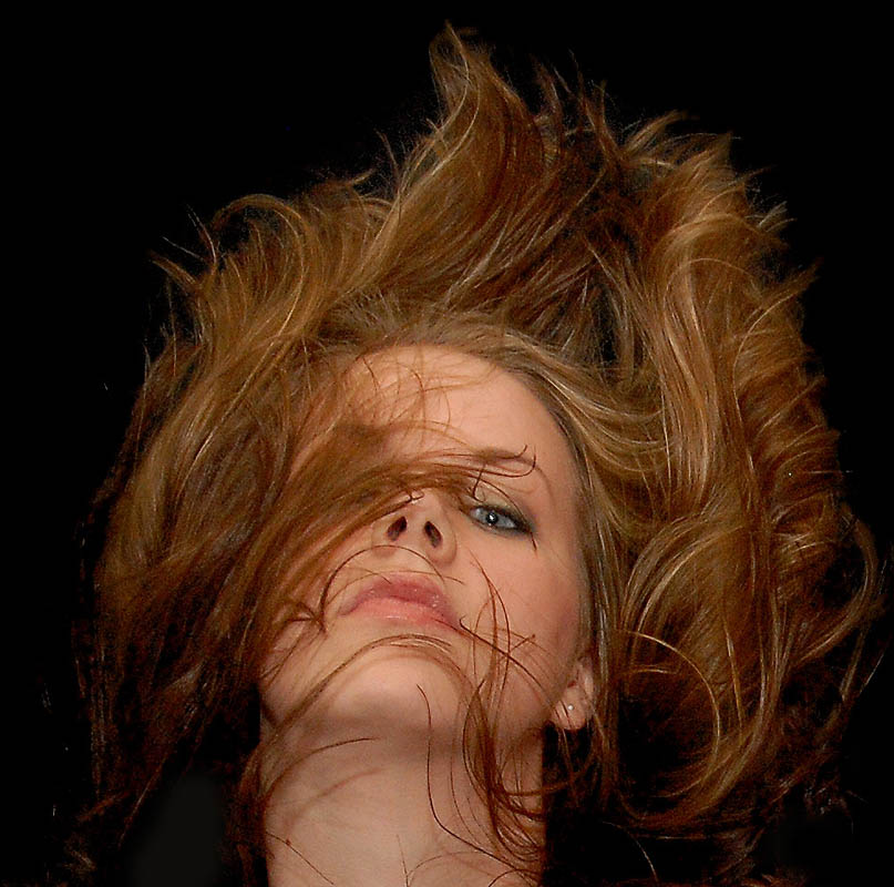 Kasey Hair