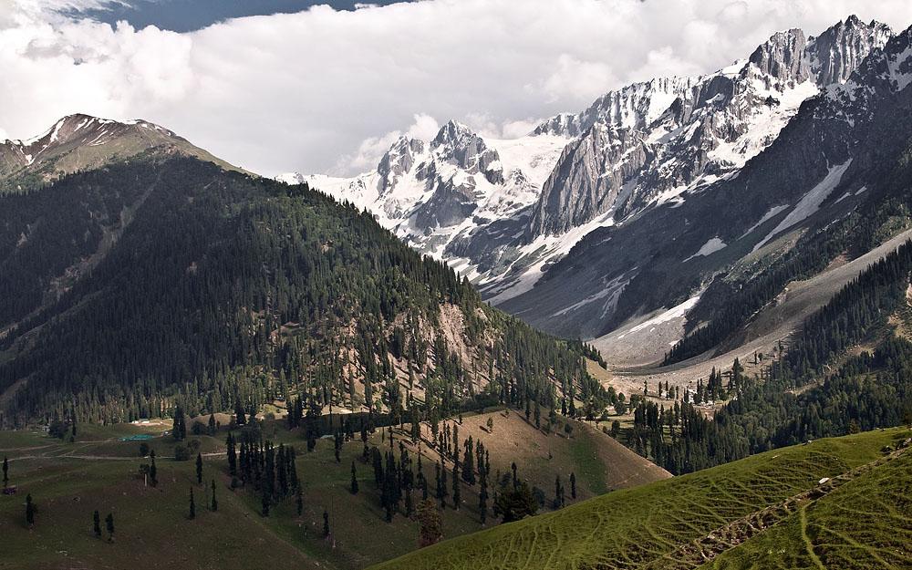 Kashmir I