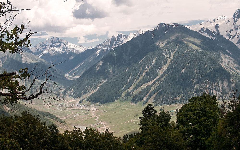Kashmir II