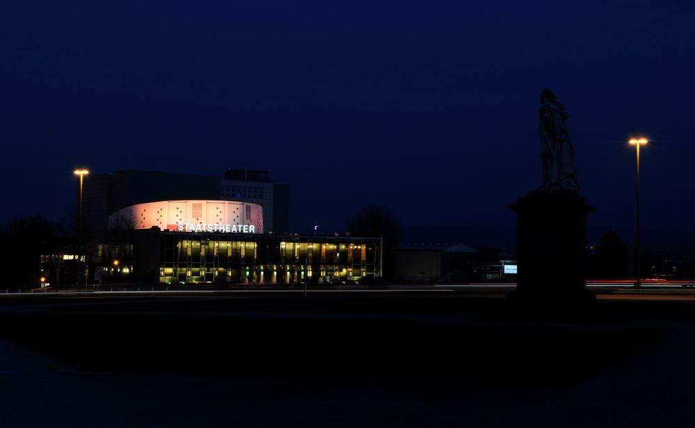Kassel by night 4