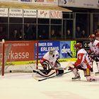 Kassel Huskies vs. Hannover Scorpions - I