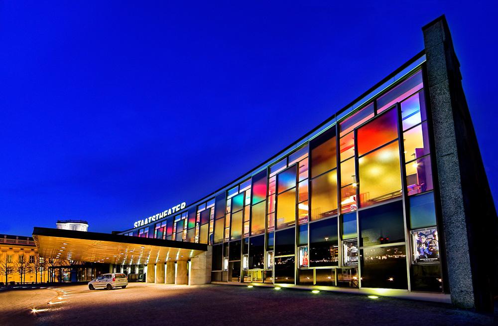 Kasseler Staatstheater
