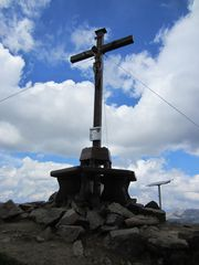 Kassianspitze, 2581 m