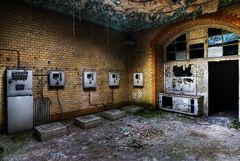 Katakomben von Beelitz