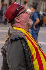 Katalane I - Barcelona