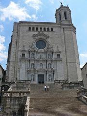 Katedra w Gironie