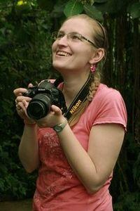Katerina Zumrová