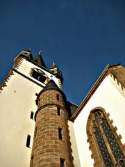 Kath. Kirche St. Martin in Bad Lippspringe II